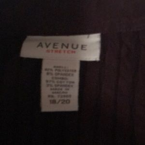 Avenue Tops - Avenue